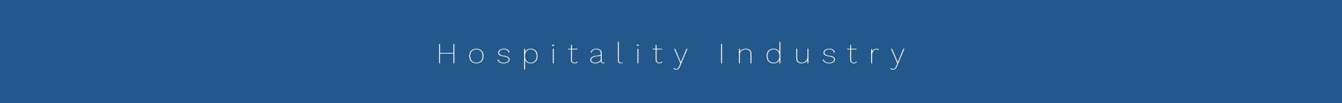 Hospitality Thin